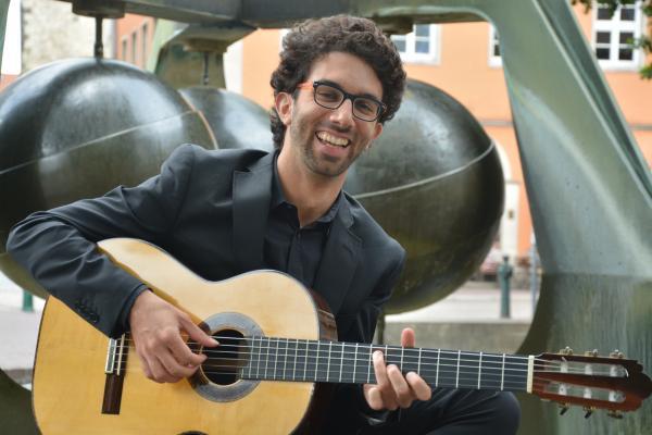 Daniel Seminara