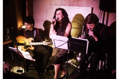 Maramao Italian Trio